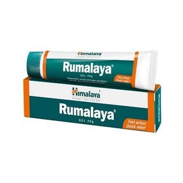 Rumalaya Gel Himalaya, 30 gr.