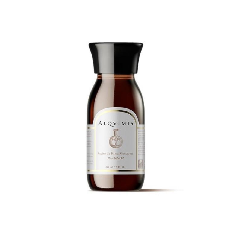Aceite de Rosa Mosqueta Alqvimia, 60 ml.