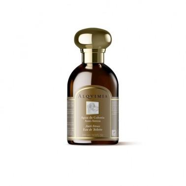 Agua de Colonia Anti-Stress Alqvimia, 100 ml.