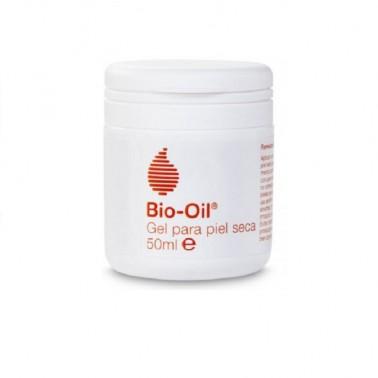 Bio-Oil, Gel para piel seca 50 ml.
