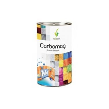Carbomag Carbonato de Magnesio Novadiet, 150 gr.