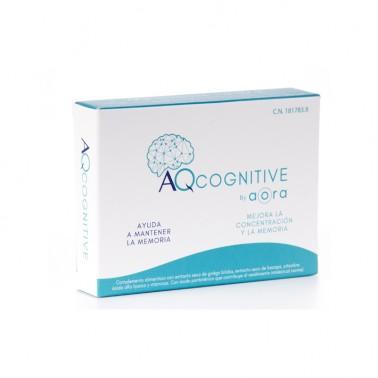 Aora AQCognitive, 30 cap.