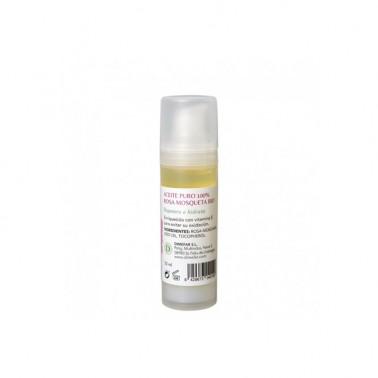 Aceite de Rosa Mosqueta Dimefar, 30 ml.
