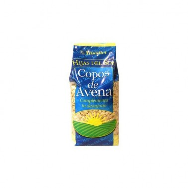Copos de Avena Hijas del Sol Ynsadiet, 500 gr.