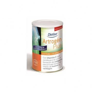 Artrogen Plus con Acido Hialurónico Dietisa, 350 gr.