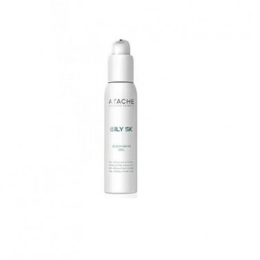 Oily SK Cleansing Gel Atache, 100 ml.