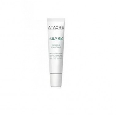 Oily SK Specific Solutions Atache,15 ml.