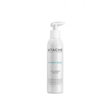 Essentielle Total Makeup Remover Gel Atache, 115 ml.