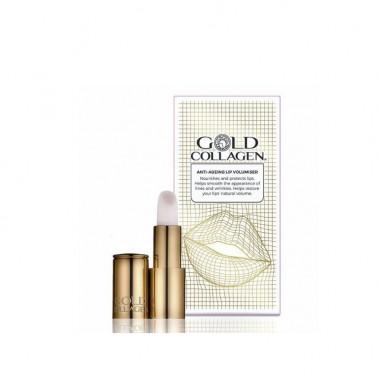 Gold Collagen Antiageing Lip Volumiser, 4 gr.