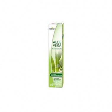 Aloe Vera Crema de Noche Dimefar, 50 ml.