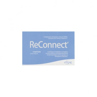 ReConnect Vitae 15 comp