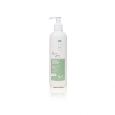 Crema Corporal Aloe Vera Laboratorio SYS, 300 ml.