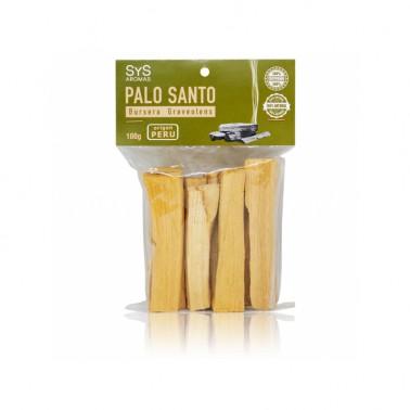 Palo Santo Laboratorio SYS, 100 gr.