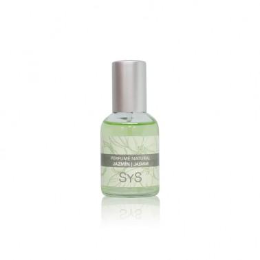 Perfume Natural Jazmín Laboratorio SYS, 50 ml.