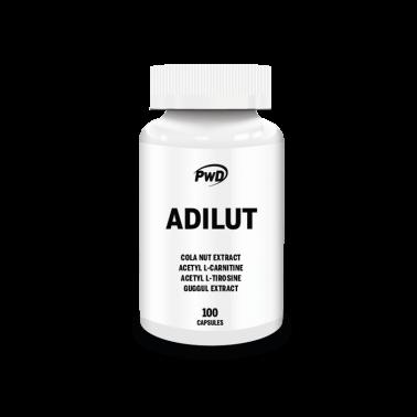 Adilut PWD Nitrition, 100 cap.