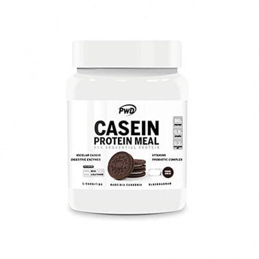 Casein Protein Meal Cookie-Cream PWD Nutrition, 1,5 Kg