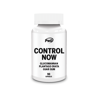 Control Now PWD Nutrition