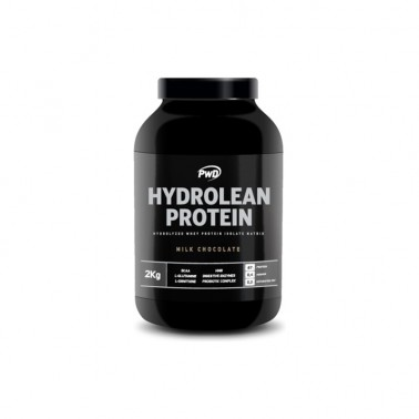 Hydrolean Protein Chocolate PWD Nutrition, 2 Kg.