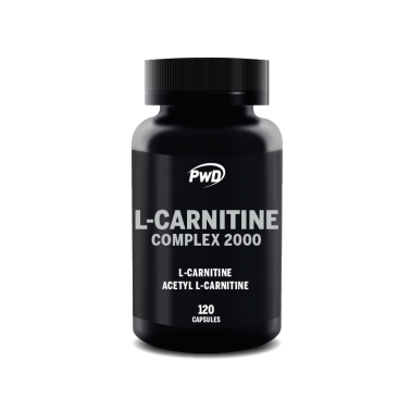 L-Carnitine Complex-2000 PWD Nutrition