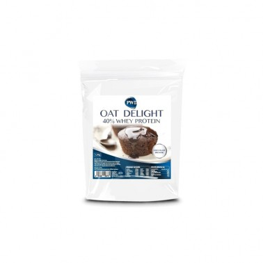 Oat Delight 40% Whey Protein Brownie PWD Nutrition