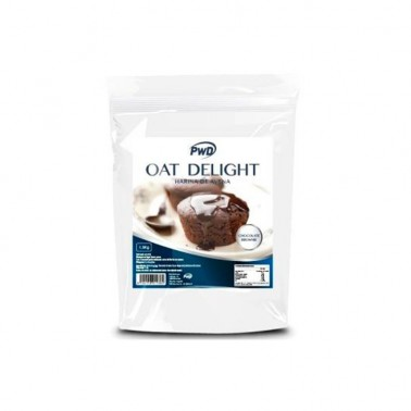 Oat Delight Chocolate Brownie PWD Nutrition