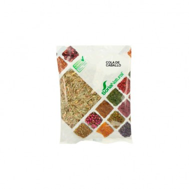 Cola de Caballo Soria Natural, bolsa 50 gr.