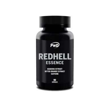 Redhell Essence PWD Nutrition