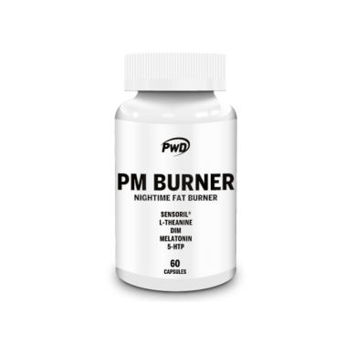 PM Burner PWD Nutrition