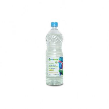 Vinagre de Alcohol Limpieza Multiusos BioEmpe Limón, 1 L