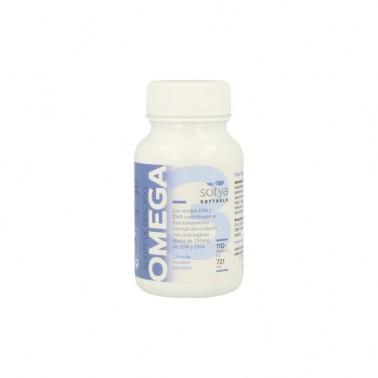 EPA Omega 500 mg Sotya, 110 perlas