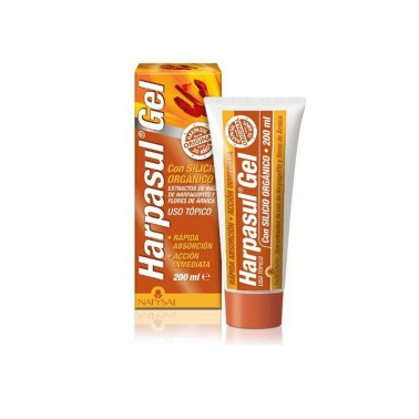 Harpasul Gel Natysal, 200 ml.