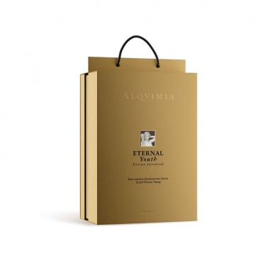 Estuche Kit Eternal Youth Alqvimia
