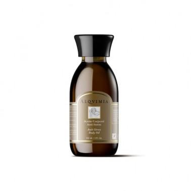 Aceite Corporal Antistress Alqvimia, 150 ml.
