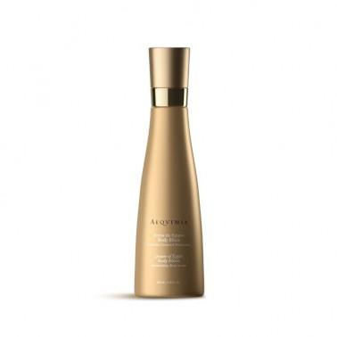 Body Elixir Reina de Egipto Alqvimia, 200 ml.