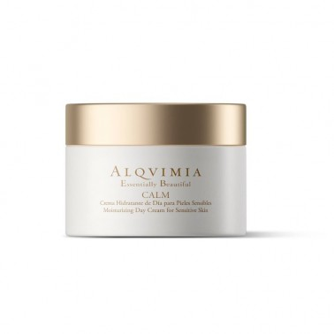 Crema Calm Piel Sensible Alqvimia, 50 ml.