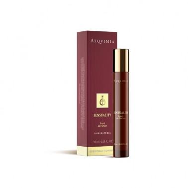 Esprit de Parfum Sensuality Alqvimia, 10 ml.