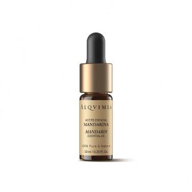 Mandarina Aceite Esencial Alqvimia, 10 ml.