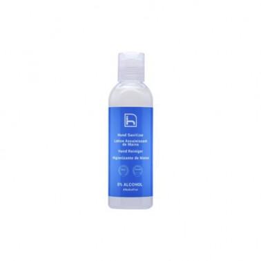 Higienizante de manos sin alcohol con ozono Homo Naturals, 100 ml.