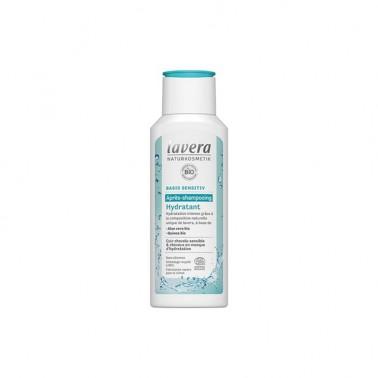 Acondicionador Hidratante Basis Sensitiv BIO Lavera, 200 ml.