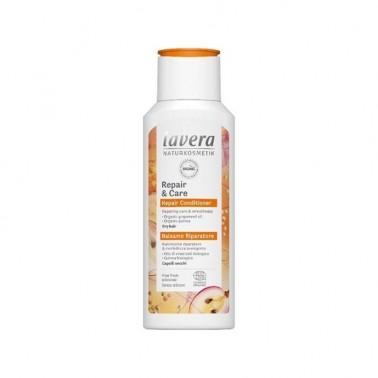 Acondicionador Reparación y cuidado BIO Lavera, 200 ml.