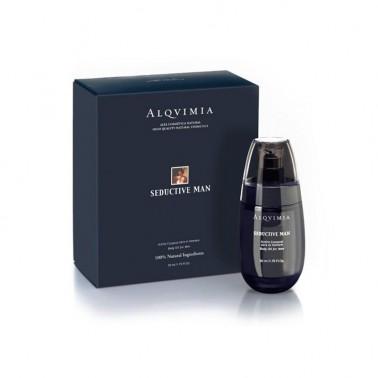 Aceite Corporal Seductive Man Alqvimia, 50 ml.