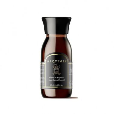 Aceite de Hipérico Alqvimia, 60 ml.