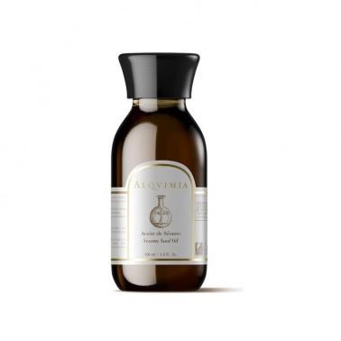 Aceite de Sesamo Alqvimia, 100 ml.