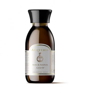 Aceite de Zanahoria Alqvimia, 150 ml.