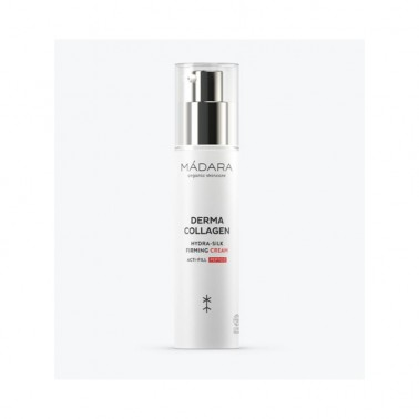 Derma Collagen Hydra-fill Firming Cream Mádara, 50 ml.