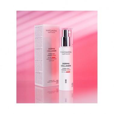 Derma Collagen Hydra-fill Firming Cream Mádara, 50 ml.