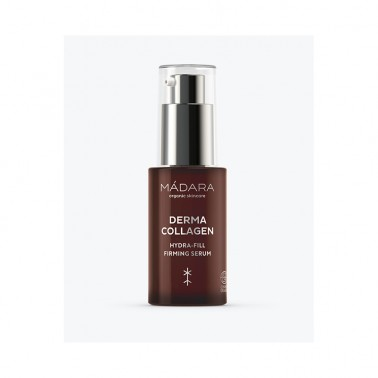 Derma Collagen Hydra-fill Firming Sérum Mádara, 30 ml.