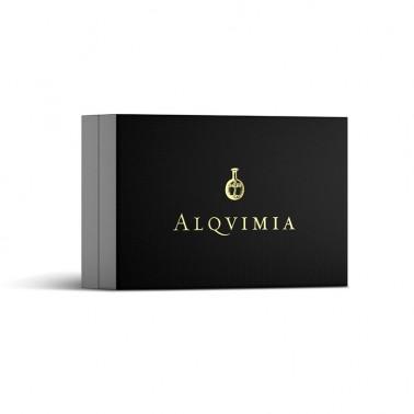 COFRE Empoderamiento Alqvimia, 3 Productos