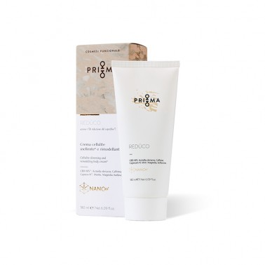 REDUCO Crema Prima Care, 180 ml.