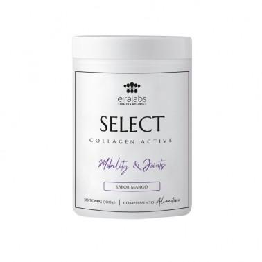 Collagen Active Select Mango Eiralabs, 300 gr.